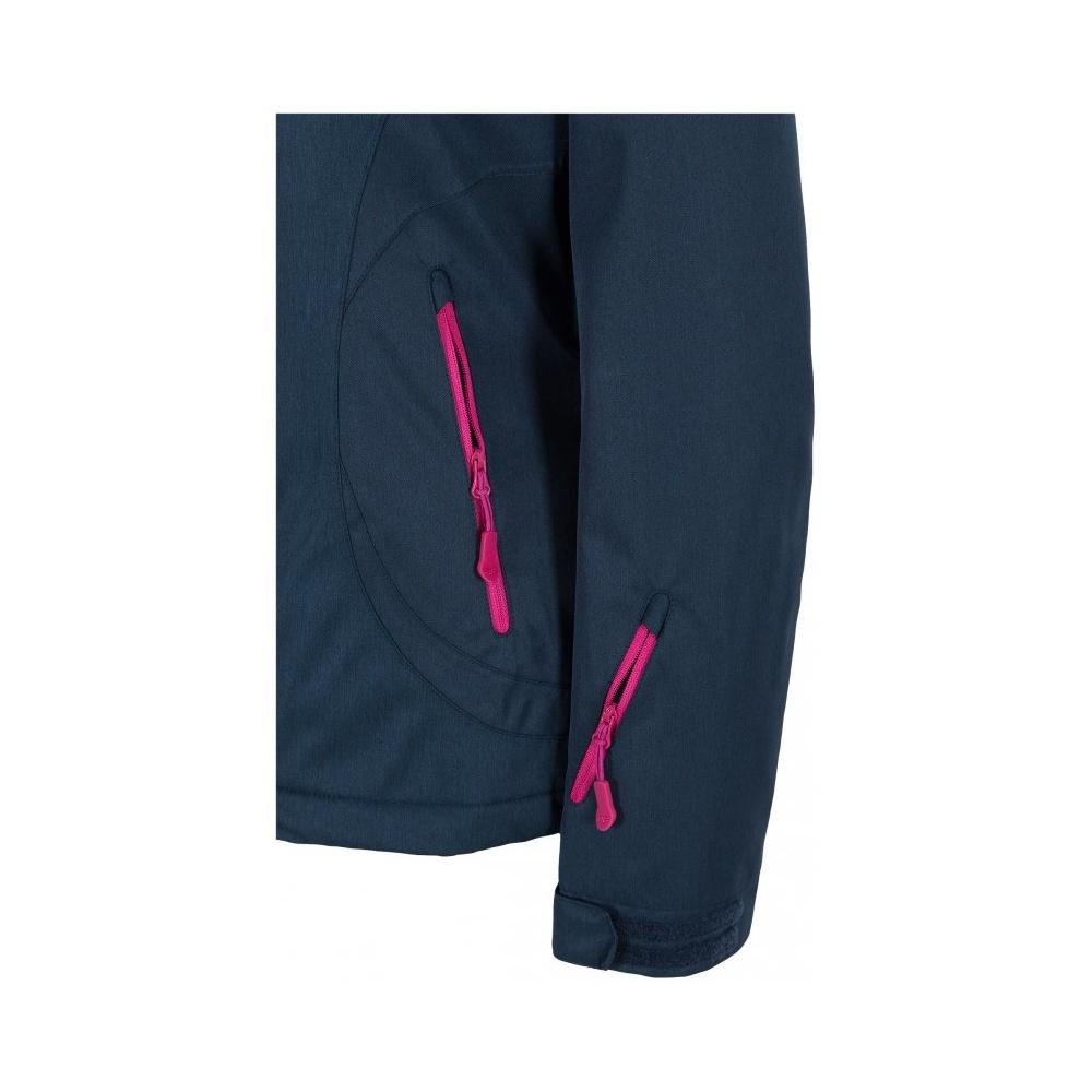 Куртка лижна жіноча Aquatech 2Layer 5000 T4Z16-KUDN003  64391c20fc89d
