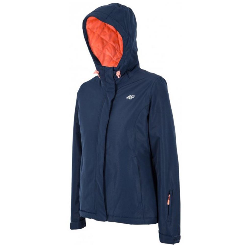 Куртка жіноча лижна T4Z16-KUDN001  87b1211deb77a