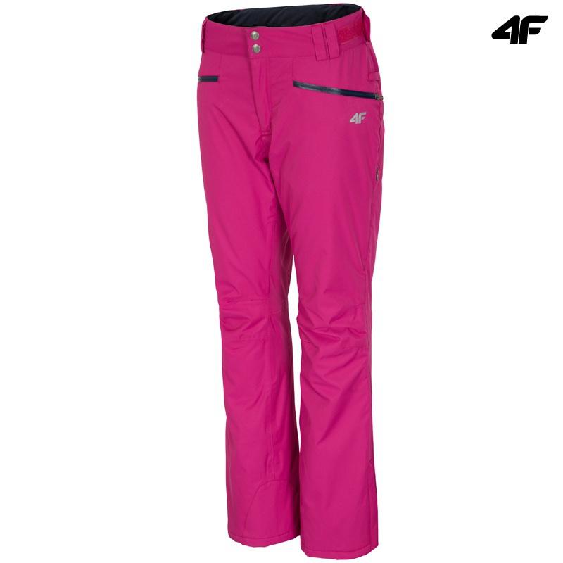 Штани жіночі лижні T4Z16-SPDN002  a5ec96cdb2d5f